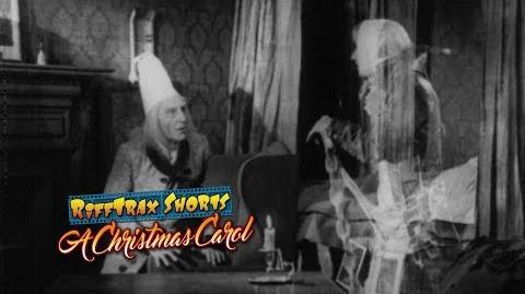 RiffTrax A Christmas Carol (Coronet) - Preview!