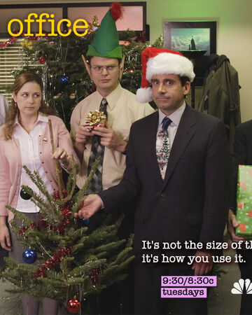 Christmas Party (The Office
