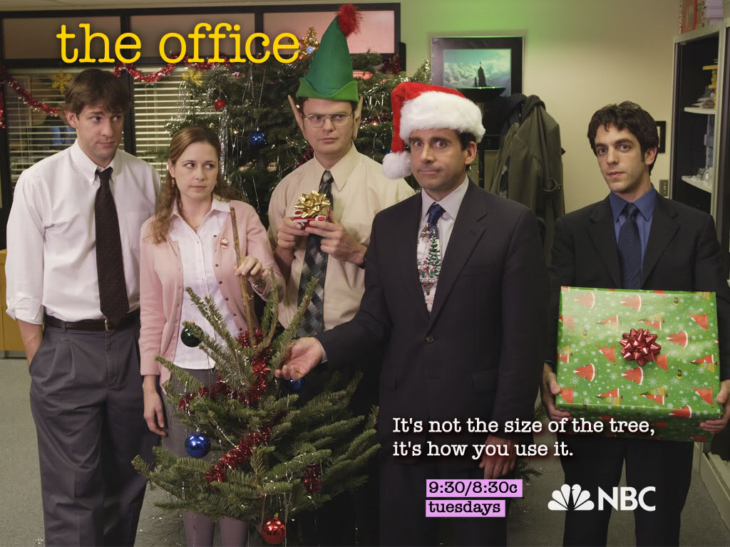 Christmas Party (The Office) | Christmas Specials Wiki | FANDOM ...