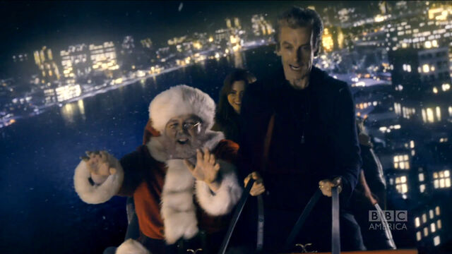 File:The-Doctor-drives-Santas-Sleigh-Doctor-Who-Last-Christmas.bmp.jpg