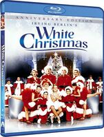 WhiteChristmas Bluray 2010