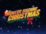 Monster Machine Christmas