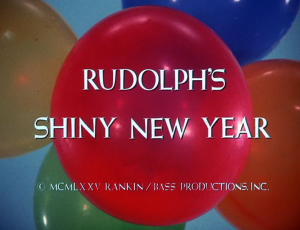 Rudolph's Shiny New Year | Christmas Specials Wiki ...