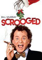 Scrooged DVD 2017
