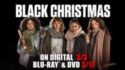 Black Christmas Trailer Own it 3 3 on Digital, 3 17 on Blu-ray & DVD