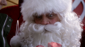 The Trickster as Santa Claus