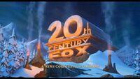 20thCenturyFoxChristmasLogo2009