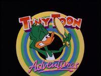 Alternate Plucky's Tiny Toons