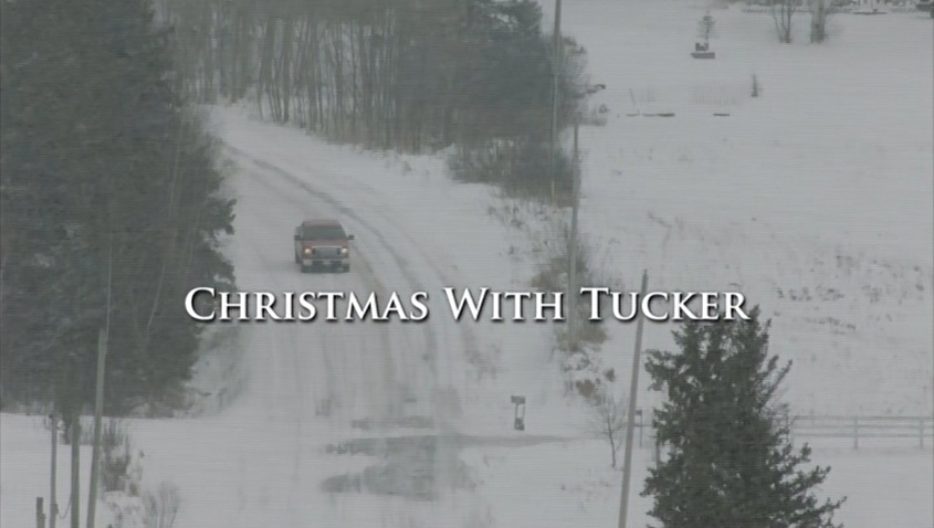 Christmas With Tucker.Christmas With Tucker Christmas Specials Wiki Fandom