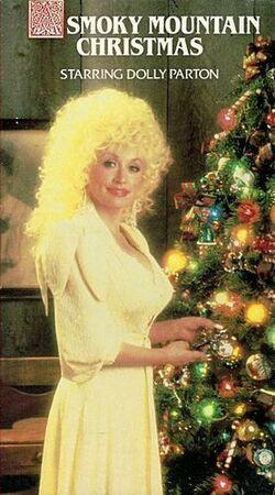 A Smoky Mountain Christmas coverart