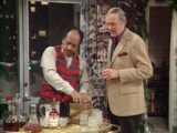 Father Christmas (The Jeffersons)