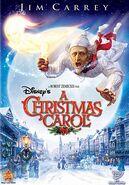 DisneysXmasCarol DVD