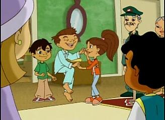 Miguel's Wonderful Life | Christmas Specials Wiki | FANDOM