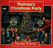 ThomasChristmasPartybook