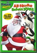AllNighterBeforeXmas DVD