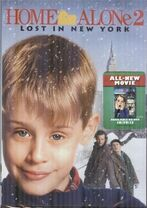 Home Alone 2 DVD 2013