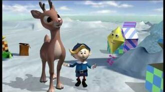 Rudolph The Red-Nosed Reindeer and The Island of Misfit Toys - The Island of Misfit Toys (French)