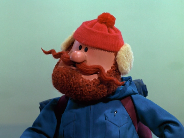 Rudolph Christmas Movie Characters.Yukon Cornelius Christmas Specials Wiki Fandom Powered
