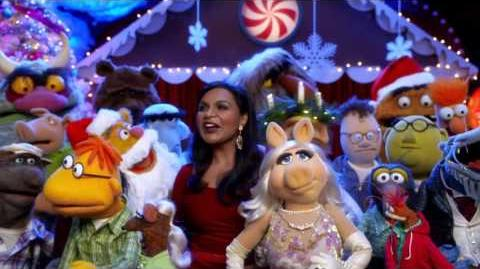 It's The Most Wonderful Time Of The Year - The Muppets Christmas Song