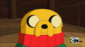 Jake (Adventure Time)