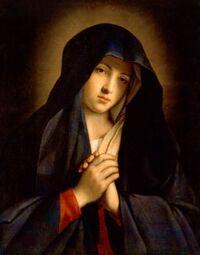 Mary (The Nativity)