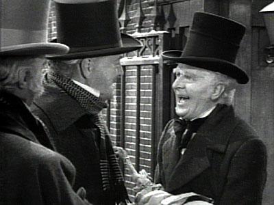 A Christmas Carol (1938) | Christmas Specials Wiki | FANDOM powered ...