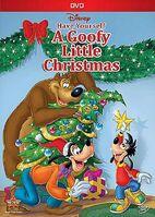 GoofTroopChristmas DVD 2014