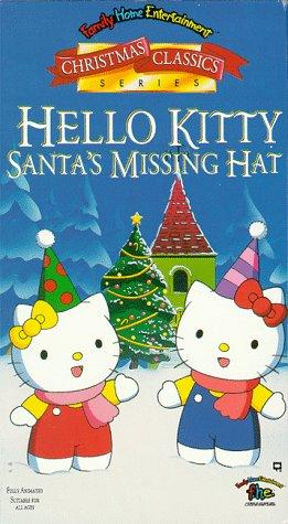 Hello Kitty Christmas.Santa S Missing Hat Christmas Specials Wiki Fandom