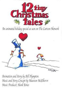 250px-12 Tiny Christmas Tales