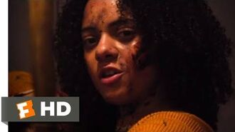 """Black Christmas (2019) - """"You Messed with the Wrong Sister"""" Scene (10 10) Movieclips"""