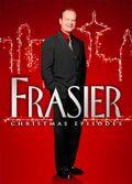 Frasier Christmas Episodes DVD