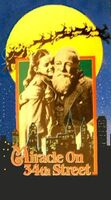 MiracleOn34thStreet1947 VHS 1987