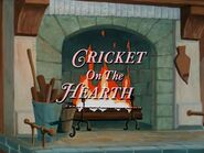 Cricketonthehearth