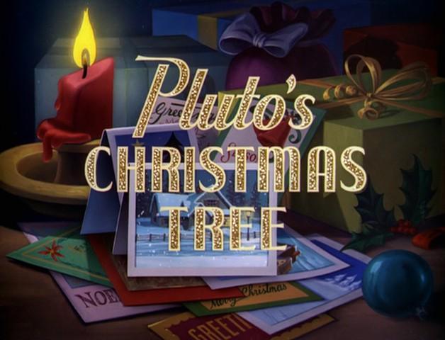 plutos christmas tree christmas specials wiki fandom