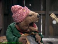 The Muppets - Emmet Otter's Jug Band Christmas (1977) 165
