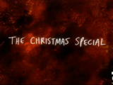 The Christmas Special (Regular Show)
