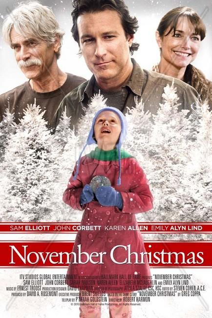 November Christmas.November Christmas Christmas Specials Wiki Fandom