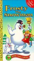 Frosty VHS 1998