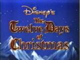 Disney's The Twelve Days of Christmas
