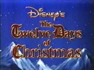 12 days of christmas wikipedia