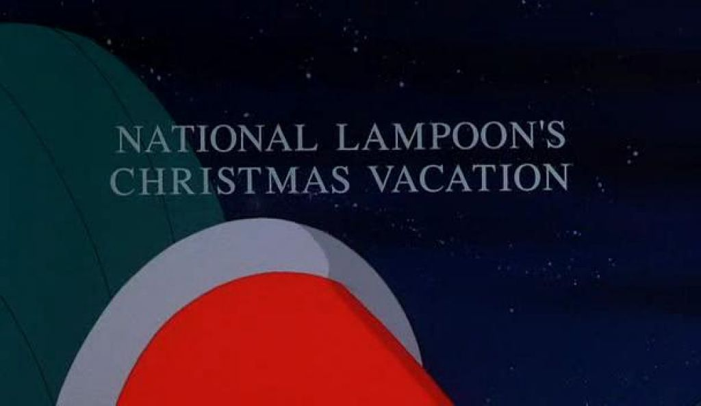 National Lampoon\'s Christmas Vacation | Christmas Specials Wiki ...