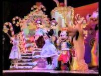 Mickey's Nutcracker 4
