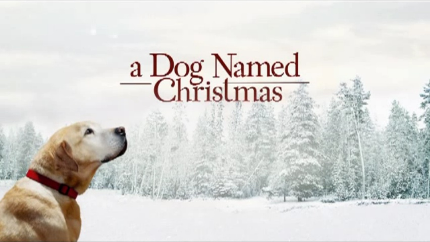 A Dog Named Christmas.A Dog Named Christmas Christmas Specials Wiki Fandom