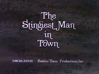 Stingiest Man in Town 1978