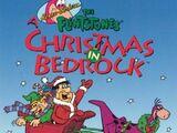 A Christmas in Bedrock