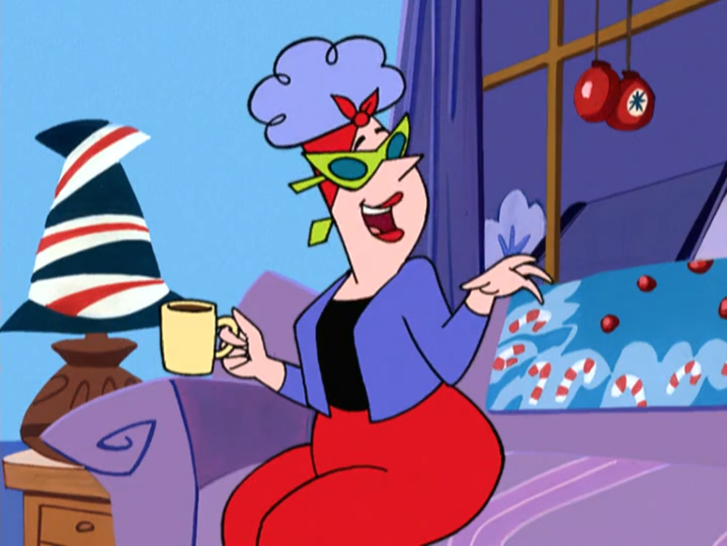 Bunny Bravo | Christmas Specials Wiki | FANDOM powered by Wikia
