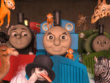 Thomas' Animal Ark