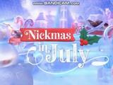 Nickmas in July