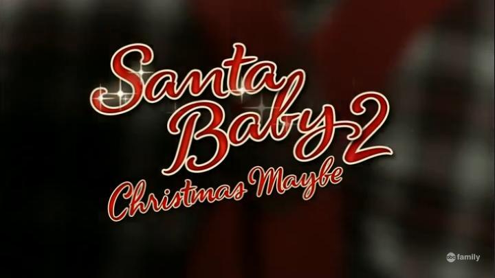 santa baby 2 christmas maybe - Santa And Christmas 2