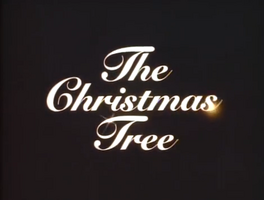 Title - The Christmas Tree (1991)
